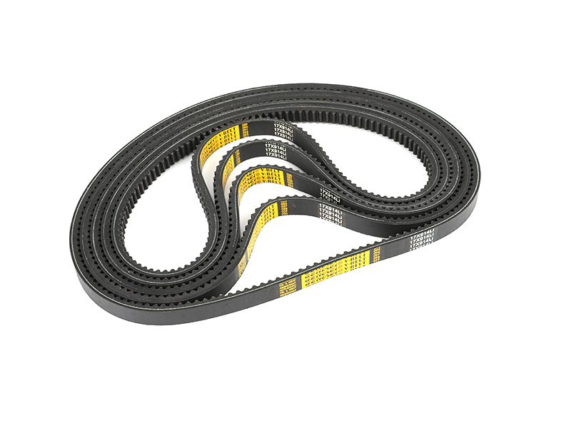 Narrow Cogged V-Belt