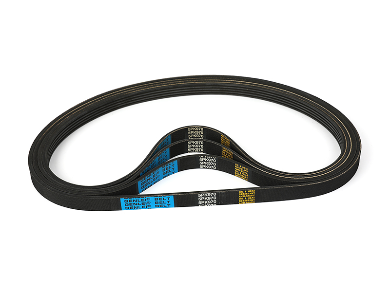 V-Ribbed Belts(PK)
